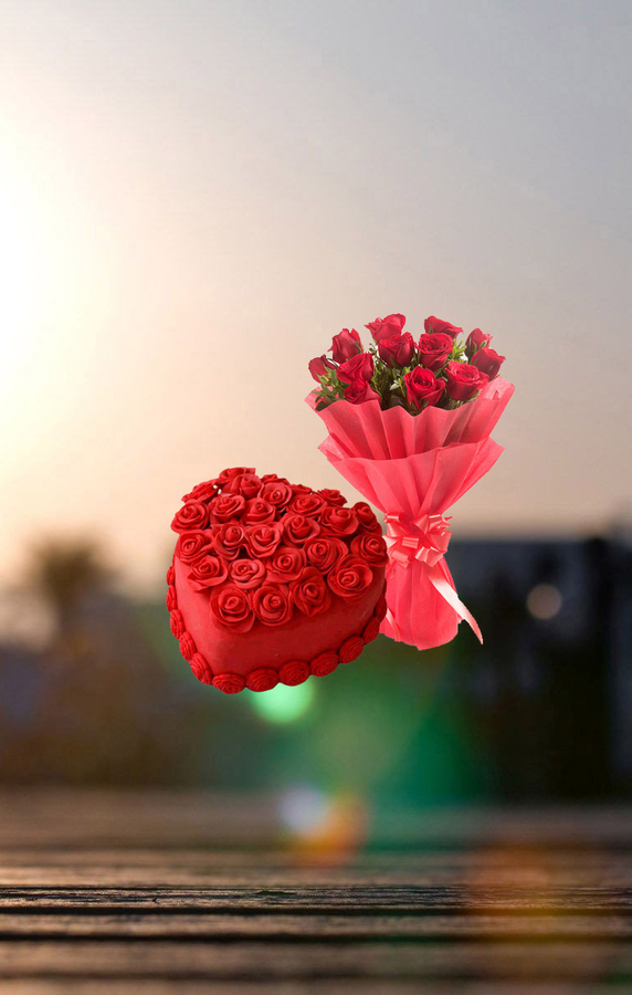 Lovenwishes Launched a New Range of Valentine's Day Gifts in India