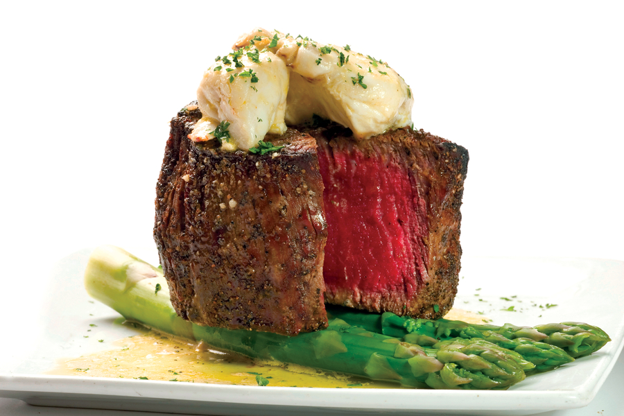 Treat Your Better Half to a Rare and Well Done Valentine's Day at Perry's Steakhouse & Grille in Oak Brook