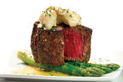 <strong>Filet Perry at Perry's Steakhouse & Grille</strong>