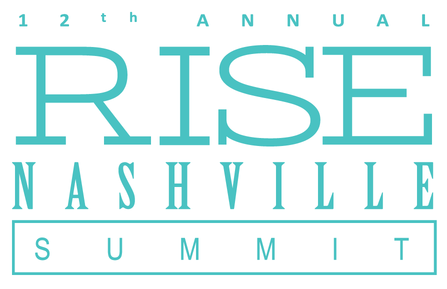 High-Profile Speakers to Headline The RISE Nashville Summit–The 12th Annual Event to Feature Naomi Judd, Dr. Peter Salgo and J.R. Martinez