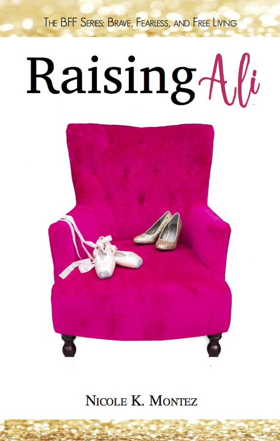 "Nicole Montez Releases Her New Book, ""Raising Ali"""