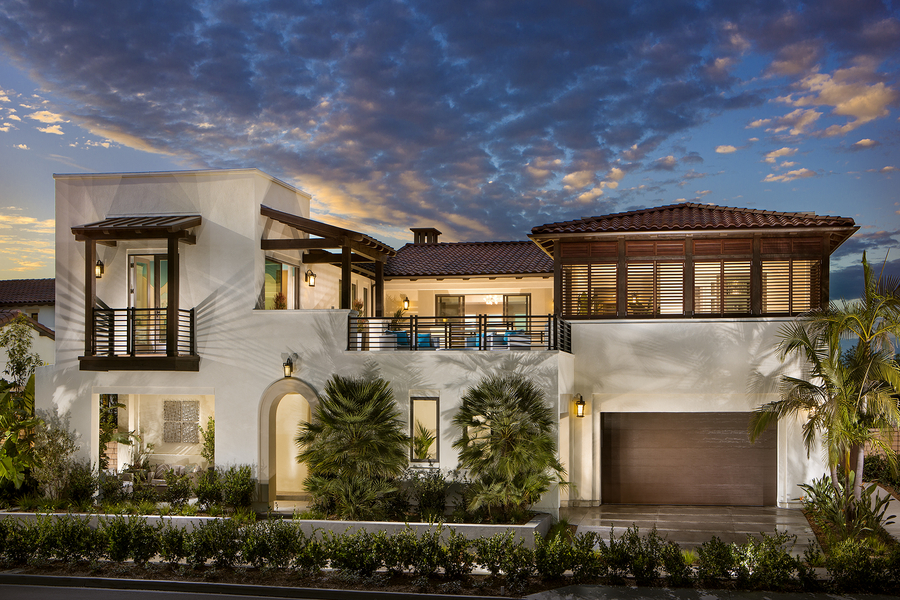 Pardee Homes' Artesana Neighborhood Wins Gold at National Awards Show
