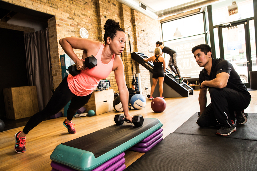 Stay on Track of Your New Year's Health Resolutions in Albany Park and Irving Park