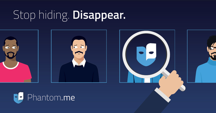 Phantom.me: The App That Disrupts Mobile Privacy
