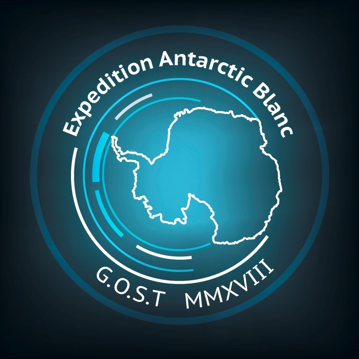 Expedition ANTARCTIC BLANC – Expedition Preparation Report