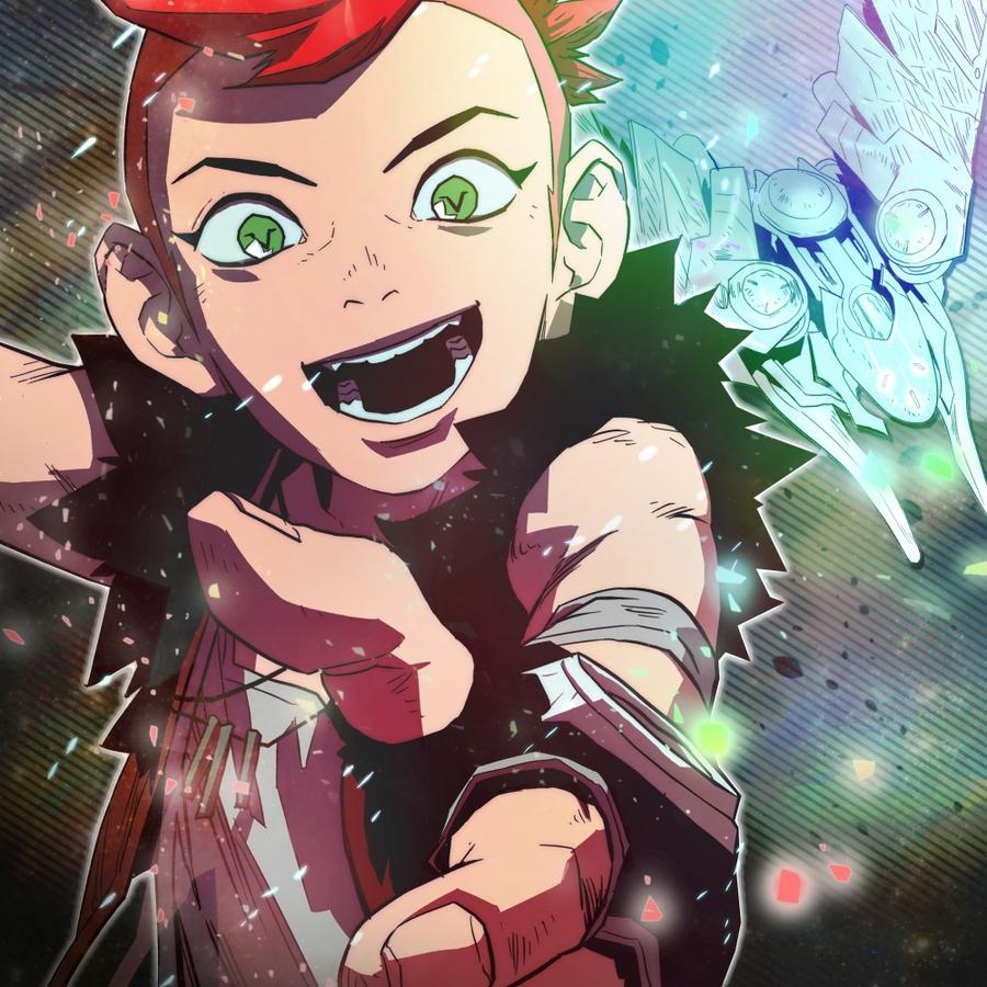 Ultramedia Webtoon, U.S. Market Trans Media Project Run