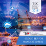 Technology Evaluation Centers (TEC) Releases the 2018 Cloud ERP Buyer's Guide for Manufacturers