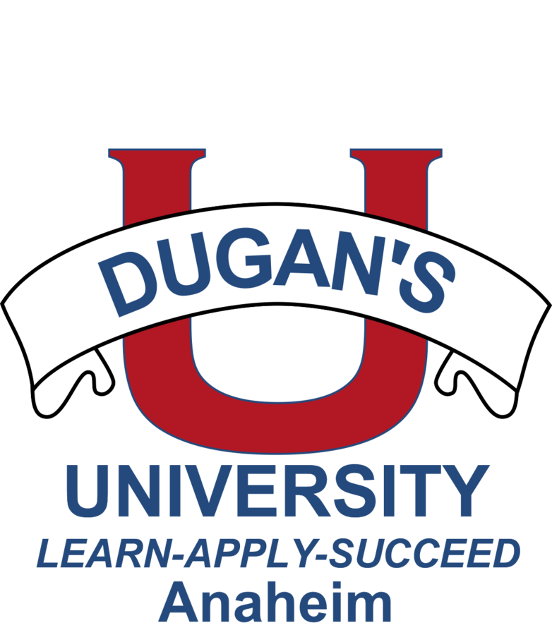 Dugan's Travels 2018 Agent Development Events