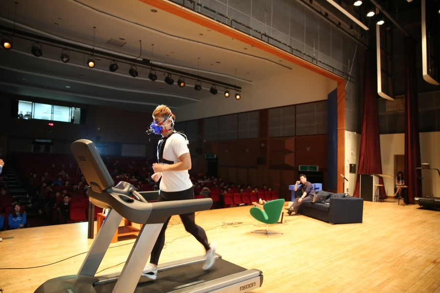 FITT Releases an Optimized Motion Solutions Treadmill and Personal Applications