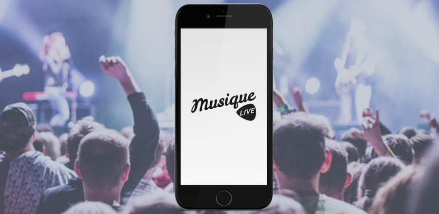 Three Women Entrepreneurs Release Music App