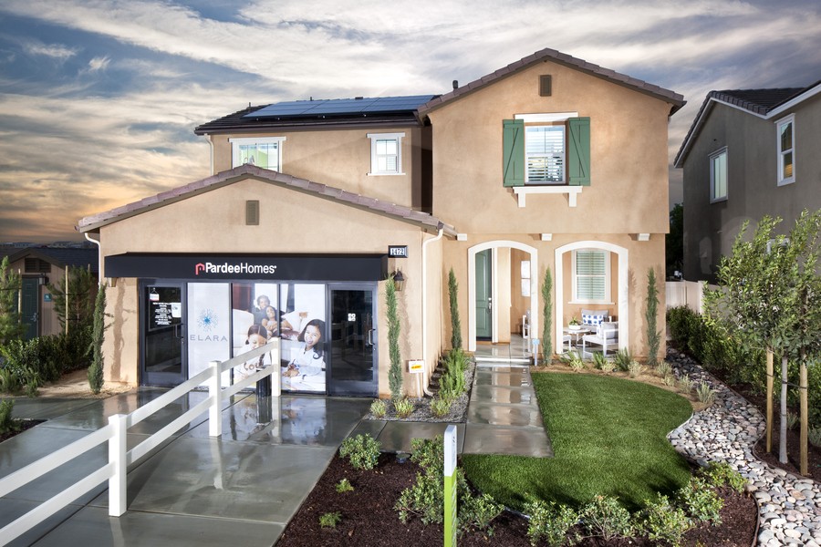 Entry Level Pricing Makes Elara a Hit with Inland Empire Home Shoppers; New Homes by Pardee Available for Spring Move-in