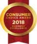 London's 2018 Consumer Choice Award Winners