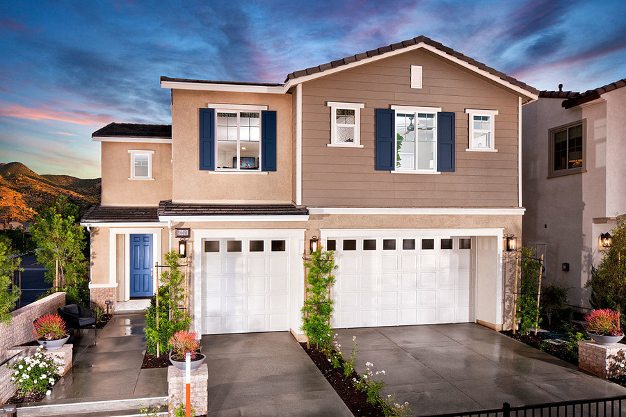 L.A. Renters Discover Attainable Home Buying is Thriving in Lake Elsinore; New Home By Pardee Now Selling from the Very Low $400,000s at Starling