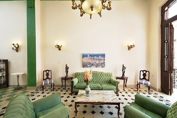 Casa Obispo 307 Wins 2018 TripAdvisor Travelers' Choice Award for Hotels