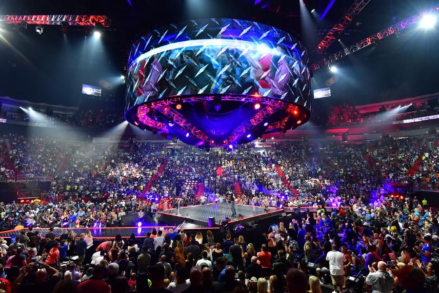 10,000 Attend WorldVentures' Training Event in Orlando