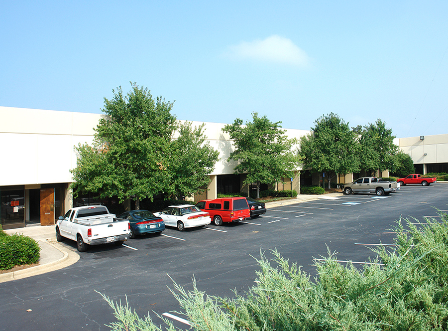 Quartz Master Leases 12,208 SF at Ackerman & Co.'s Lavista Business Park
