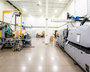 Diversified Plastics Expands Capacity With Larger, Environmentally Controlled, Molding Room