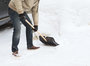 Put Down the Shovel, Your Heart May Thank You For It says Chicago Cardiologist Dr. Harry Cohen