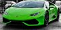 The Opportunity to Drive a Lamborghini Huracan Begins with the Graffiti and Street Art Festival in Fort Worth