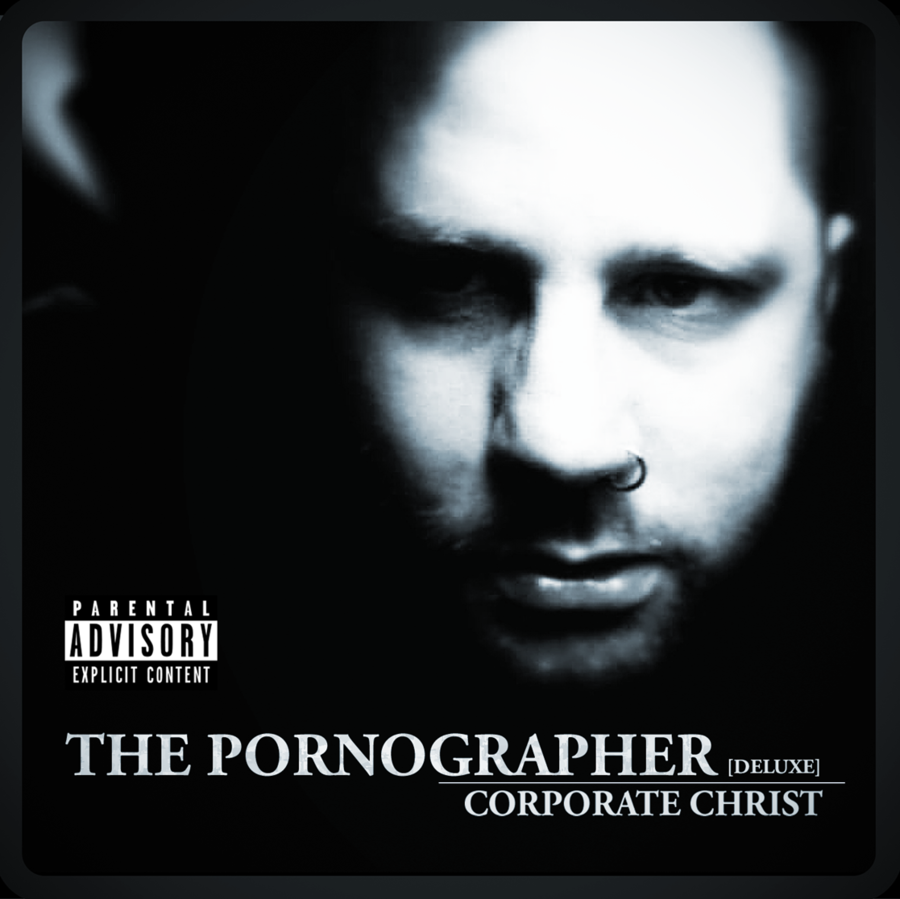 Corporate Christ: The Pornographer is Free at Last