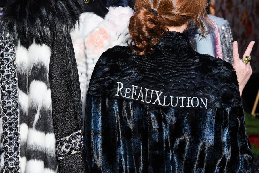 Animal Ashram's Pop-Up Penthouse Lights Up New York Fashion Week