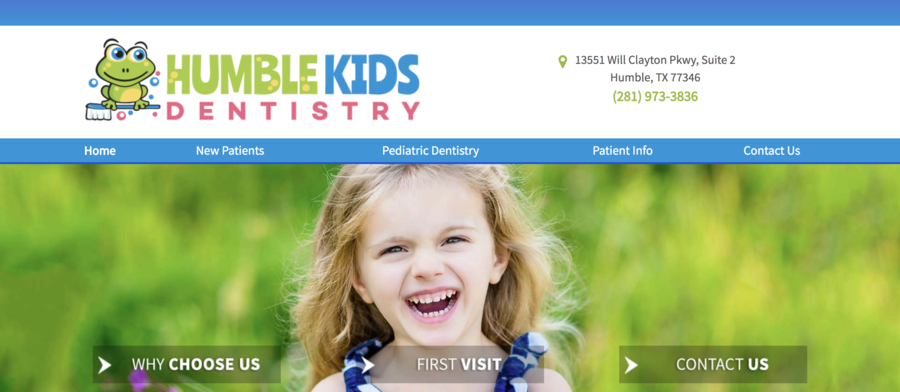 Win a Fitbit from Humble Kids Dentistry in the Healthy Bodies Happy Smiles Sweepstakes
