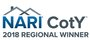 Jackson Design and Remodeling Continues Winning Streak: San Diego Company Brings Home Three NARI 2018 Regional CotY Awards