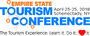New York State Tourism Industry Association to Hold Conference in Schenectady, New York