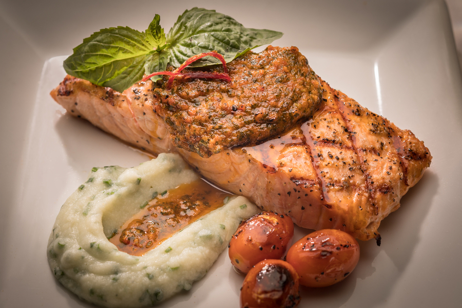Perry's Steakhouse & Grille in Oak Brook Launches New, Fin-tastic Menu Dishes