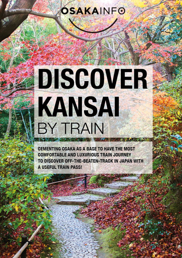 "Kansai Airports and Osaka Kansai Railway Inbound Promotion Council to Exhibit at the ""Los Angeles Travel & Adventure Show 2018"""