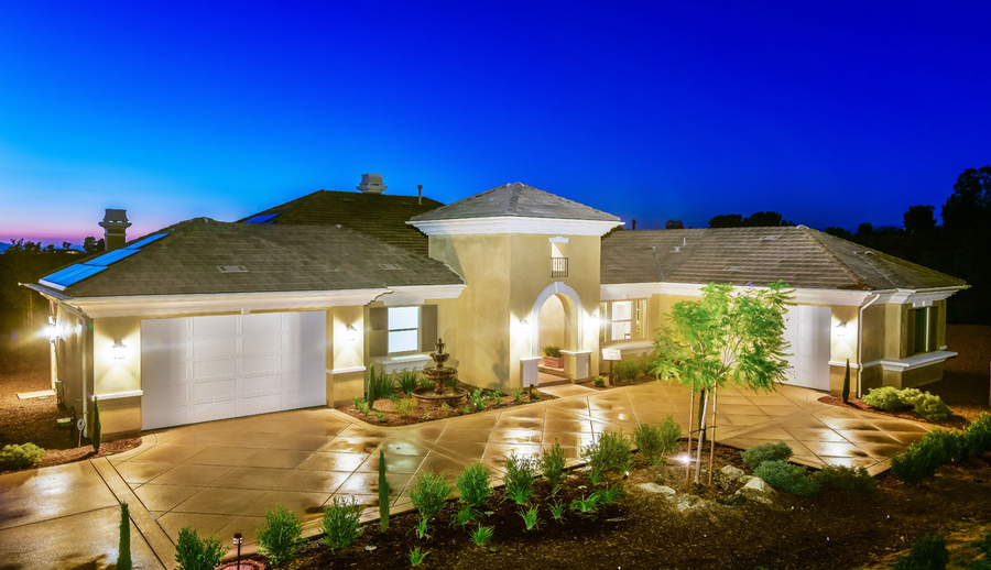 Fleming Communities Releases Final Phase of Homes and Buildable Lots for Sale at The Groves in Temecula Wine Country
