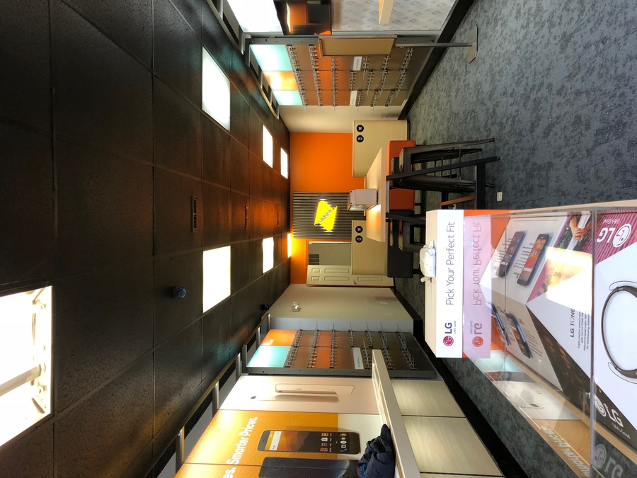 Forever Wireless Opens its Eighth Cell Phone Repair Location in Baltimore