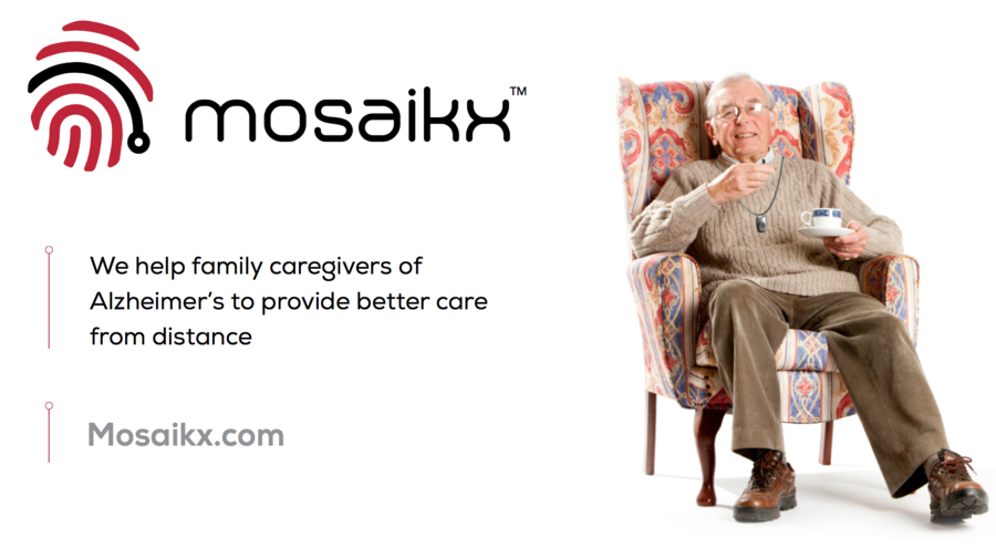 Hipo a Revolutionary Device for Alzheimer's by Mosaikx