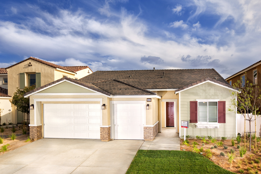 Final Homes Now Selling at Pardee's Skycrest at Sundance; New Homes Priced from the Mid $300,000s in Thriving Beaumont