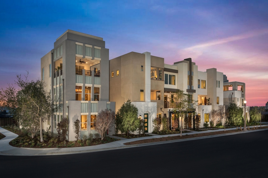 New Honors For FivePoint's Parasol Park at Great Park Neighborhoods In Irvine, California