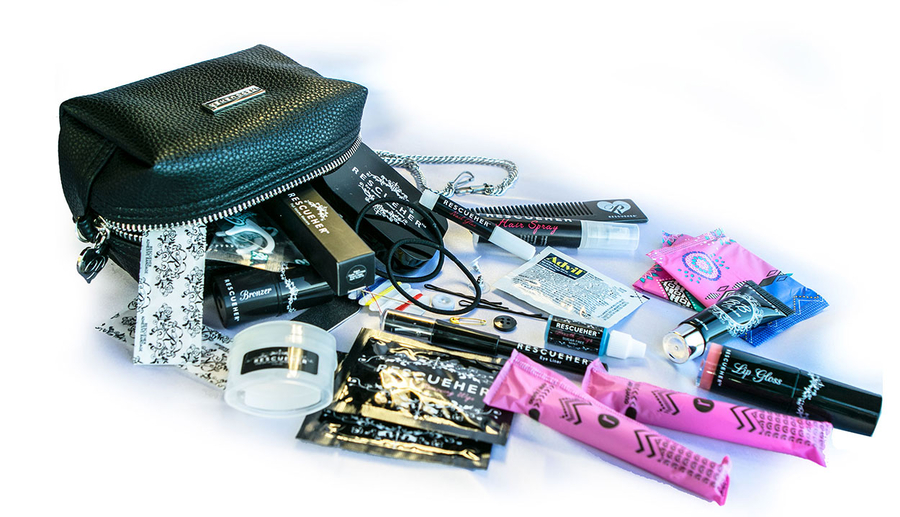 RescueHer – Manufacturer of Luxury Rescue Kits, High-End Cosmetic and Personal Items Expand their Retail Business to Walmart.com and Jet.com