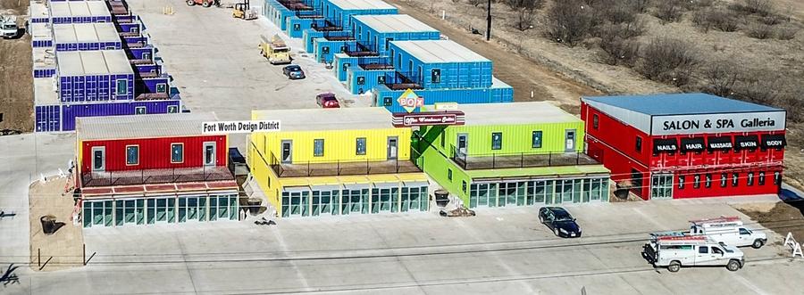 RDS Real Estate Announces Creation of Fort Worth Design District 40 Acre Enclave for Creative Entrepreneurs