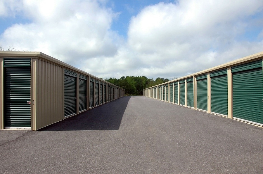 Searching for Multiple Storage Units in Fort Worth is a Thing of the Past Thanks to Blue Mound 287 Self-Storage