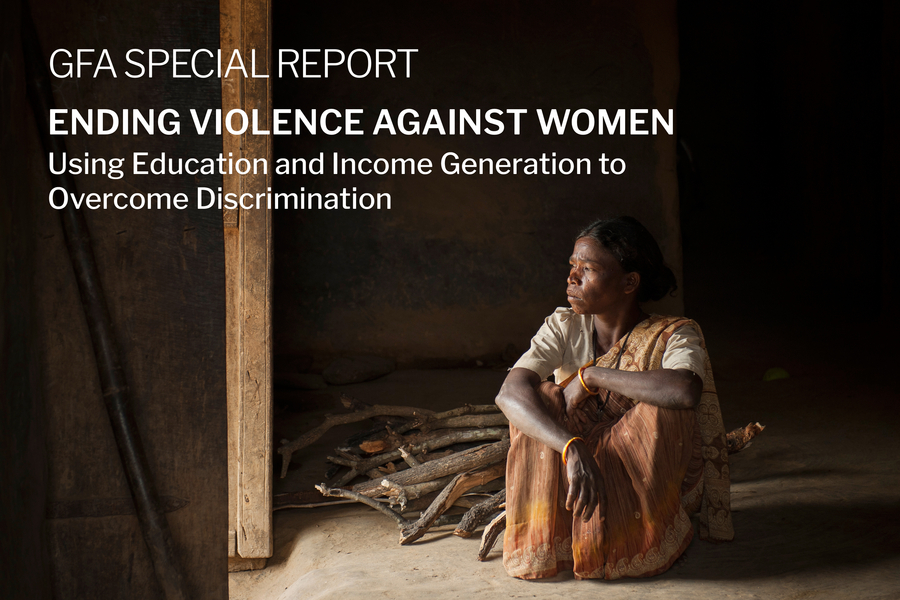 Though Millions Continue to Suffer Violence, 'New Dawn' Rises for Women in Asia, Says Special Report
