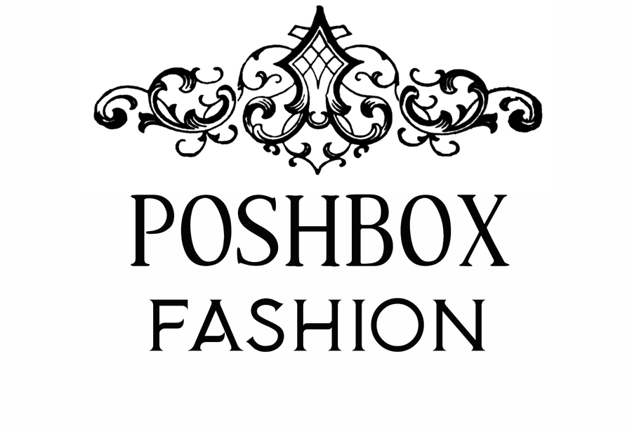 Posh Box Fashion Opens Its Doors in a Shipping Container Retail Center