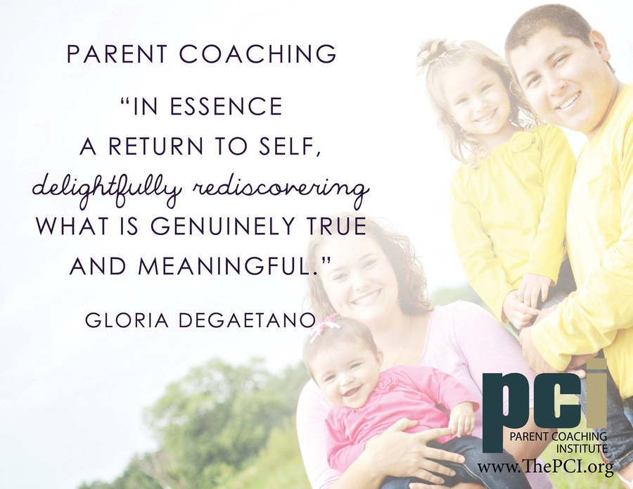 Parent Coaching Institute Announces Parent Success Stories Book Launch