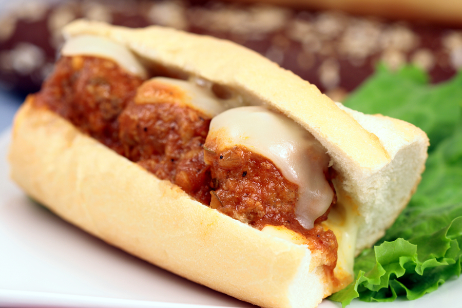 Celebrate National Meatball Day with Jon Smith Subs