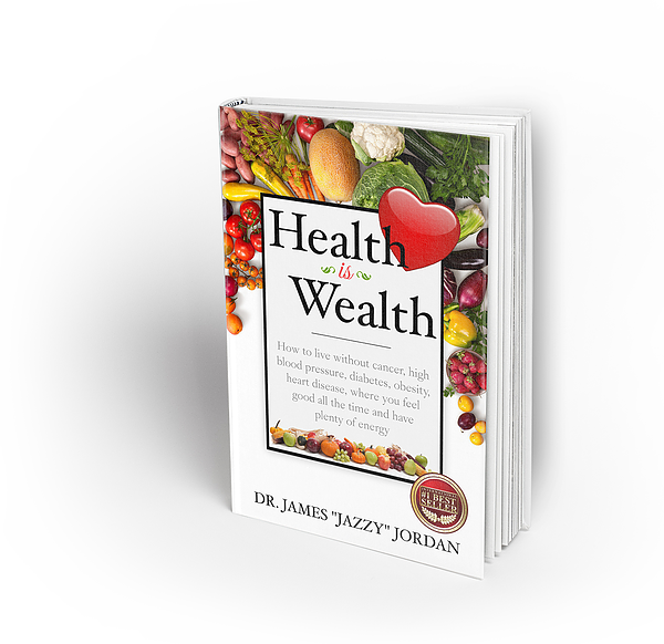 Health Is Wealth Free Book Offer!