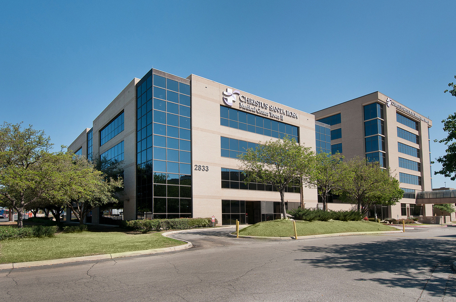 San Antonio Gastroenterology Associates Signs 10-Year, 20,954 SF Lease Renewal at Medical Center Tower II in San Antonio