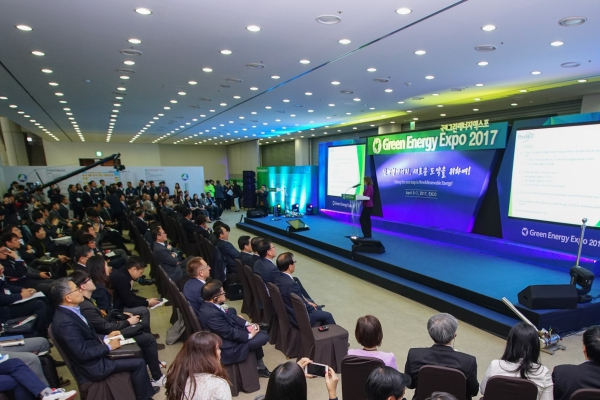 Global Companies, Leading Solar Light Industry, Are Coming to Daegu