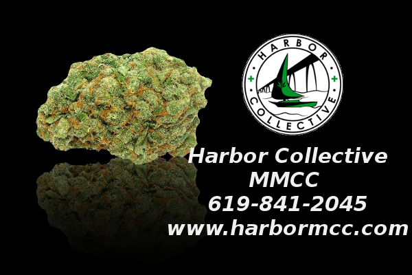Harbor Collective MMCC Joins The California Medicinal Fray