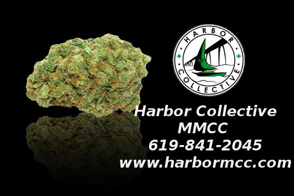 Harbor Collective MMCC Joins The California Medicinal Fray