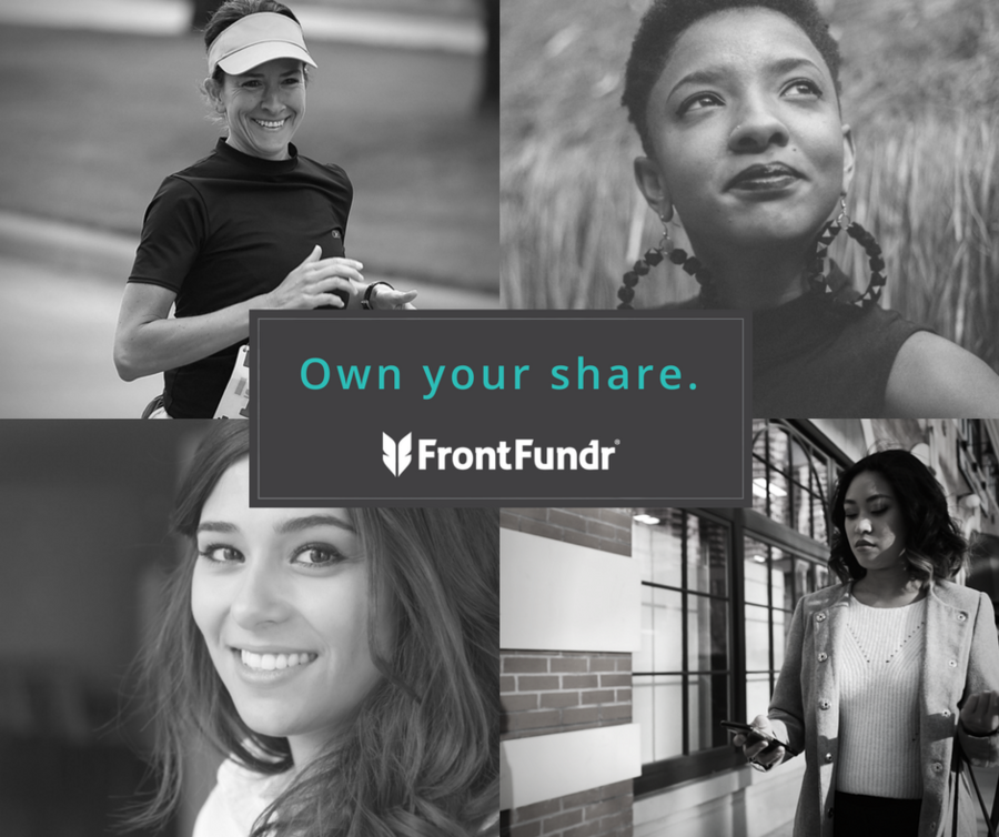 Canadian Investment Crowdfunding Platform, FrontFundr, Seeks Gender-balanced Shareholder Base