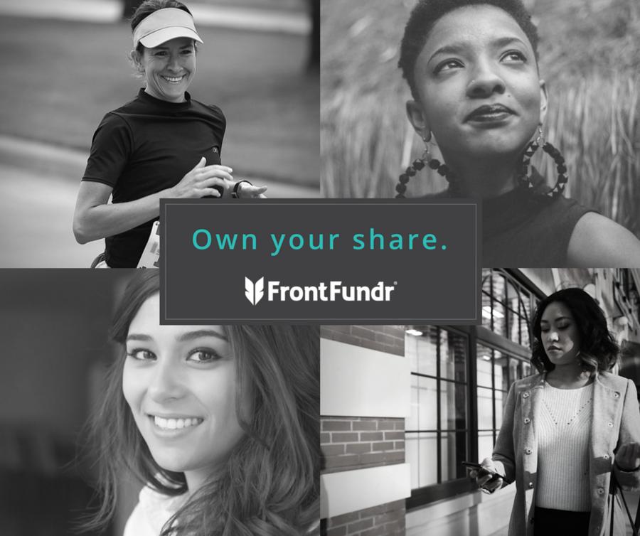 Canadian Investment Crowdfunding Platform, FrontFundr, Seeks Gender-balanced Shareholder Base