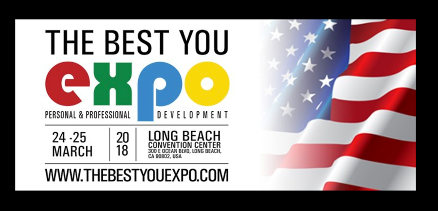 "Mastermind Experts Converge at ""The Best You Expo"""